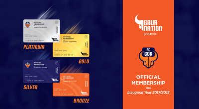 ISL: FC Goa Memberships