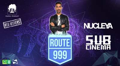Route 999 Ft. Nucleya
