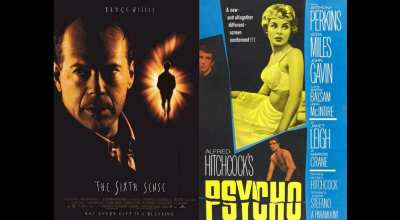 Graveyard Cinema // Movies & Chill