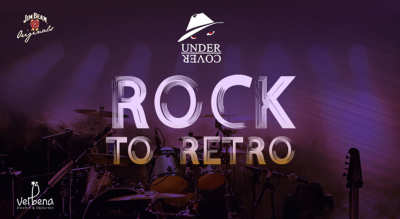 Rock to Retro with Undercover