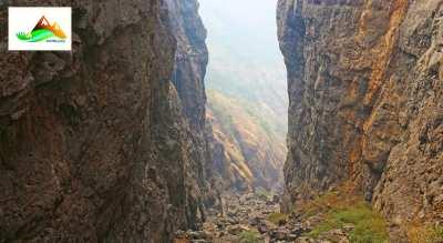Sandhan Valley trek with Lake Side Camping