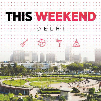 What To Do This Republic Day Weekend In Delhi: January 26-28