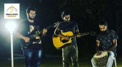 Musical Camping at Dahanu Chiku Farm