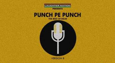 Punch Pe Punch 8