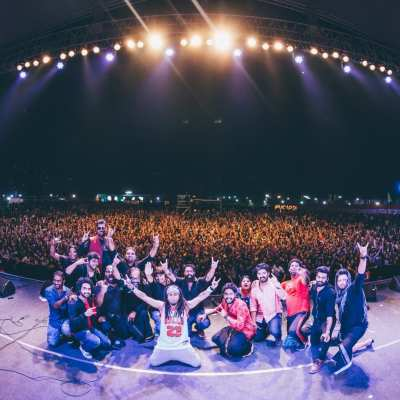 The Insider Playlist: Catch These Artists Live In Mumbai in December