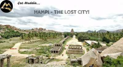 Hampi - The Lost City