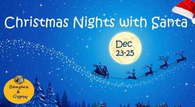 Christmas Nights with santa
