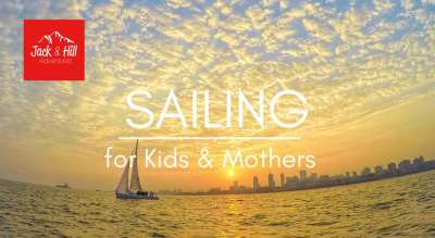 Sailing for Kids & Mothers