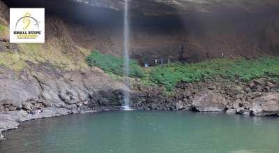 One day trek to Devkund Waterfall