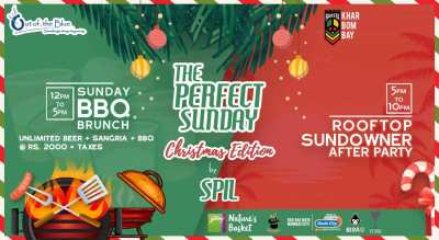 The Perfect Sunday: Christmas Edition