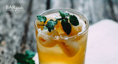 Insider BARgain: Great Offers On Drinks at The Daily