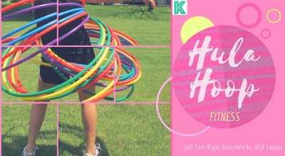 Let's Hula Hoop