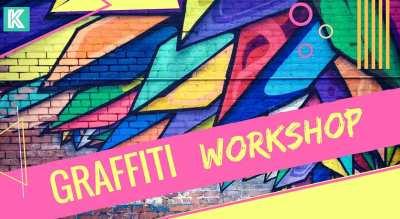 Learn Graffiti Art