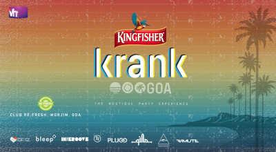 Krank Goa, 2017