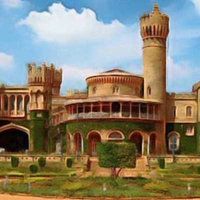 Discover Bangalore's Best Spots With An Engaging Treasure Hunt
