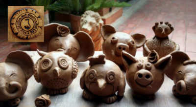 Clay Play - A Fun day with Clay for Grown-Up's