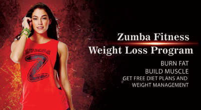 Zumba Fitness Weight Loss Program