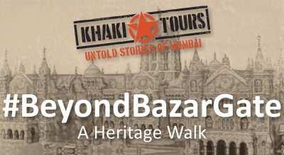 #BeyondBazarGate by Khaki Tours