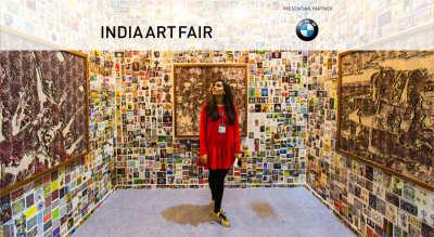 India Art Fair