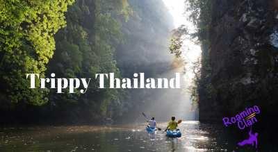 Trippy Thailand