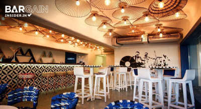 Insider BARgain: Great Offers On Drinks at Blanco