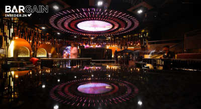 Insider BARgain: Great Offers On Drinks at Bombay Cocktail Bar