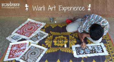 Warli Art Experience