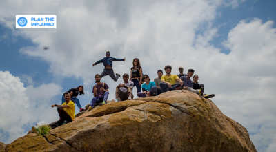 Women Only Trek - Kunti Betta Day Trek | Plan The Unplanned