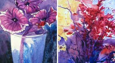 Water Colour Workshop for Beginners