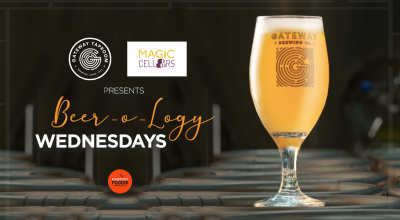 Beer-o-logy Wednesdays