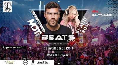 Beats Campus Ft. DJ Moti