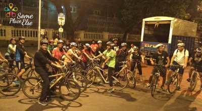 The Midnight Trail | Colaba to Bandra