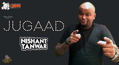 PunchLiners: Standup Comedy Show ft. Nishant Tanwar, Amritsar