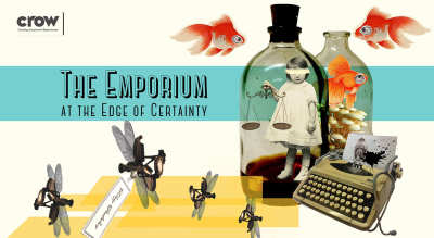 The Emporium at the Edge of Certainty