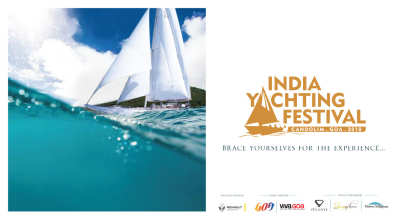 India Yachting Festival 2018