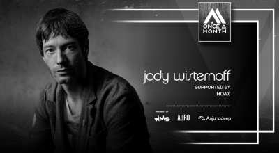 Once A Month Ft. Jody Wisternoff