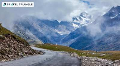 Visit Manali with Travel Triangle