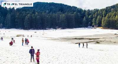 Visit Dalhousie with Travel Triangle