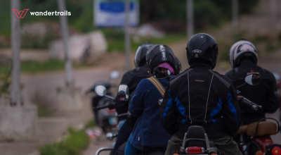 Biking Tour - Bangalore to Chikmagalur