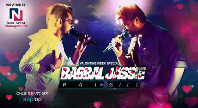 Valentine Week Special By Jassi Gill & Babbal Rai