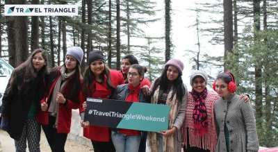 Visit Binsar & Kausani with Travel Triangle