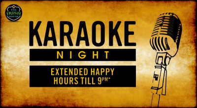 Karaoke Night at The Irish House, Andheri