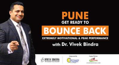 Bounce Back: Extremely Motivational & Peak Performance
