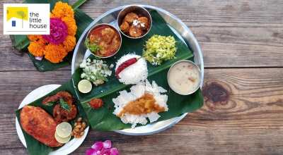 Authentic Mangalorean Dinner Pop Up
