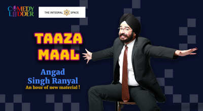 Taaza Maal by Angad Singh Ranyal - Trial Show