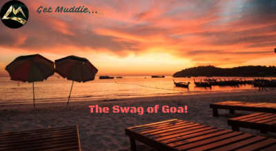 The Swag Of Goa! - Bangalore