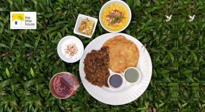 Authentic Sindhi Brunch
