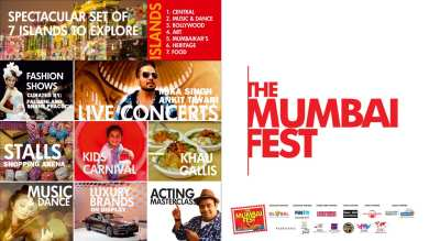 The Mumbai Fest