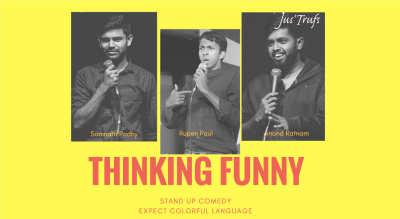 Thinking Funny