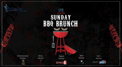 Sunday BBQ Brunch